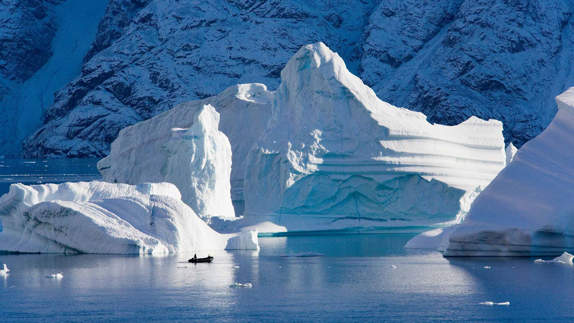 West Greenland By Land And Sea 9 Days 8 Nights Nordic
