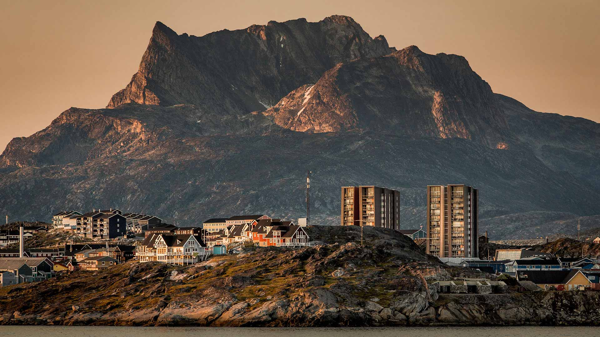 Nuuk Heart Of Greenland 4 Days 3 Nights Nordic Visitor