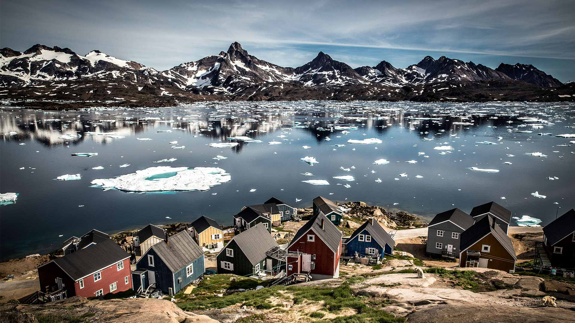 all greenland tours greenland travel packages nordic visitor